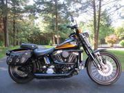 1996 - Harley-Davidson Softtail Springer Softail Turbo