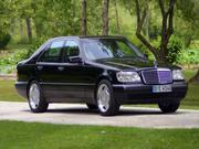Mercedes-benz S-class I6